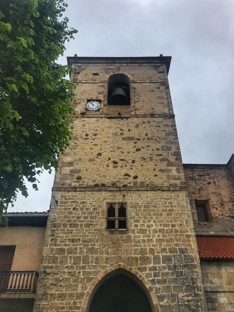 San Miguel Ezkio