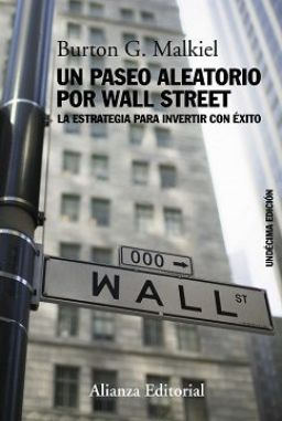 Un paseo Aleatorio Por Wall Street trading invierte en ti
