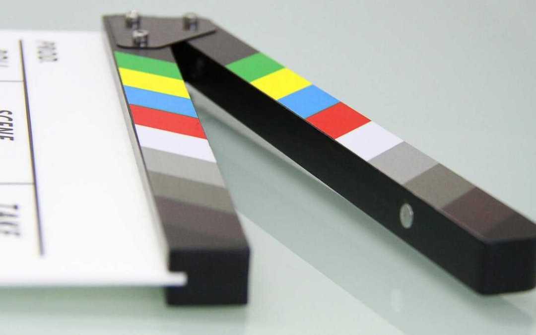 ESTUDIOS DE FILMACIÓN