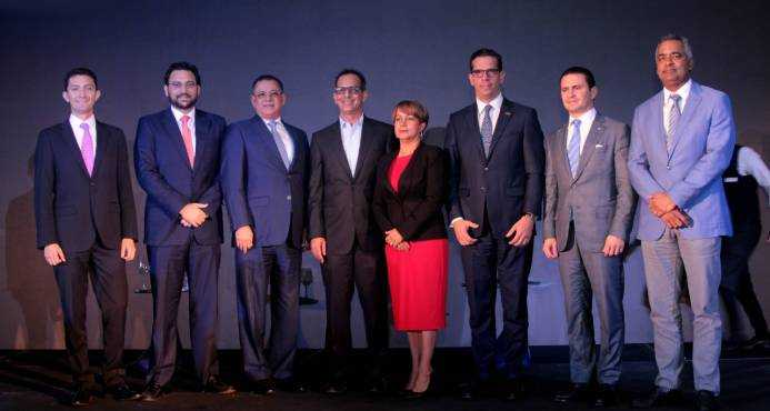"""Alpha cierra evento """"IN"""" sobre inversiones en la República Dominicana"""