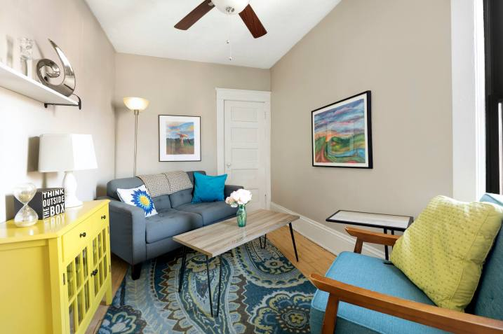 Invigorate Life Counseling, St. Paul office
