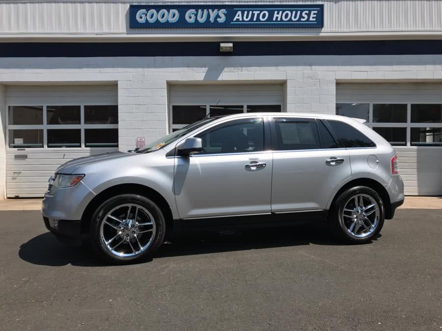 ford edge 2010 in southington