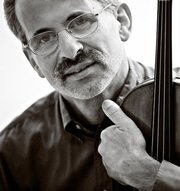 Bill Alpert, Violinist, Founder of InvincibleViolinist.com