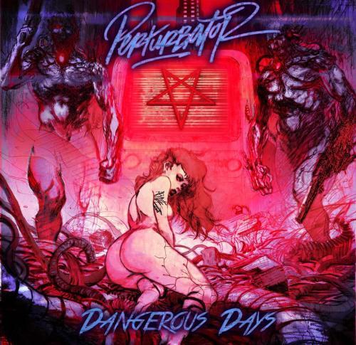 Perturbator - Dangerous Days