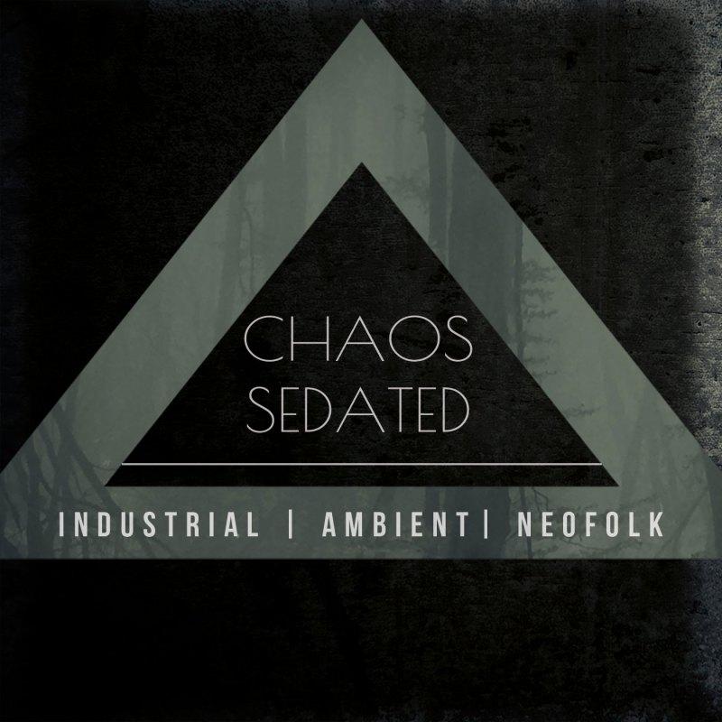 Chaos Sedated Logo