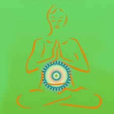 Yoga class for Relaxation, Edinburgh