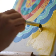 Art & Creativity Classes, Edinburgh