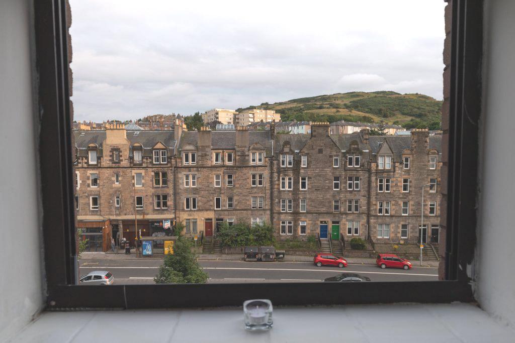 Studio hire, for yoga, fitness, meetings, Edinburgh