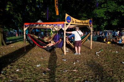 Lovebox Hammocks