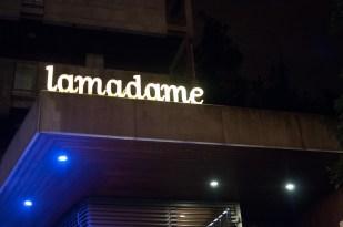 La Madame - San Sebastian