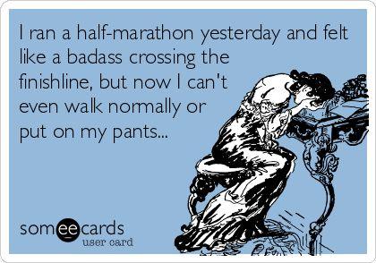 Half Marathon Training, Week 12 Update!