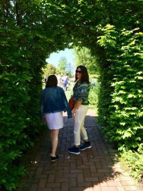 Kessel Garden