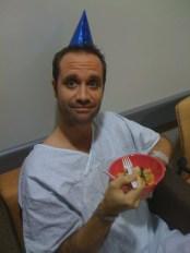 Nick 3 - hospital