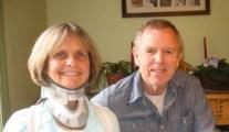 Ellen and Stu
