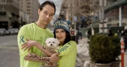 Dear World_Doug Julian_Lil Stinker_Lynn Julian_Finish Line_Boston Marathon