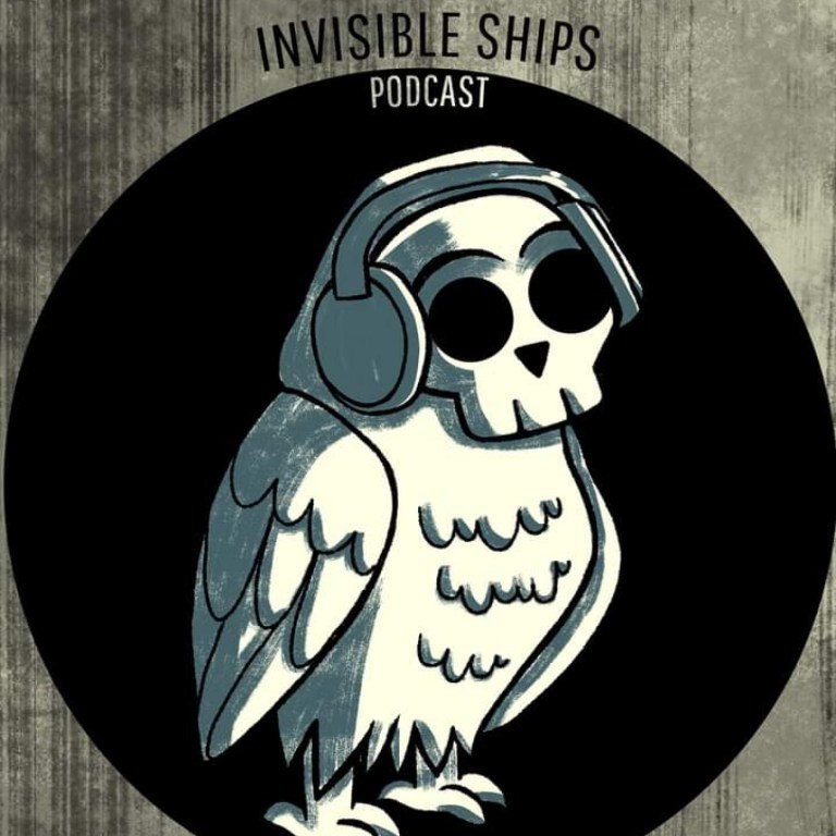 Invisible Ships podcast