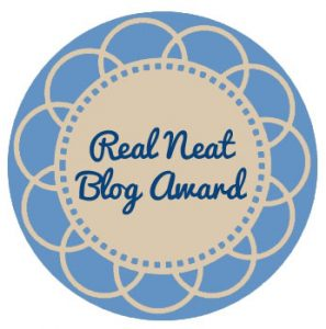 Image result for the real meat blogger award