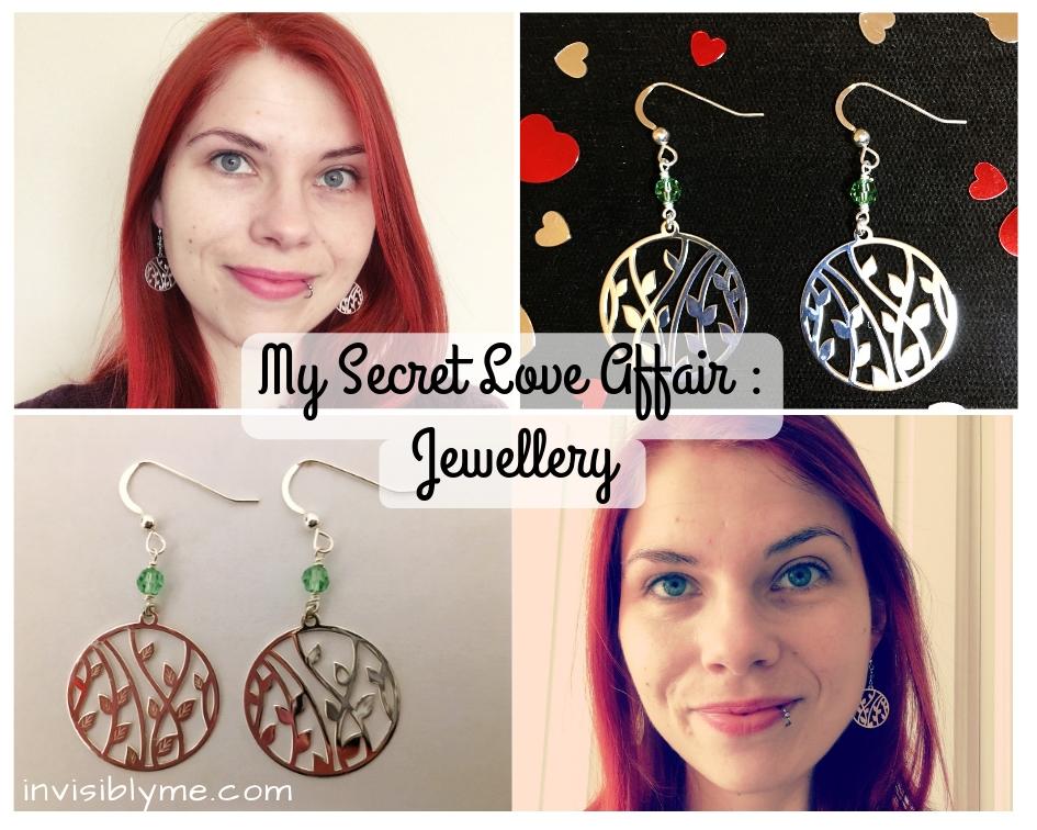 My Secret Love Affair : Jewellery