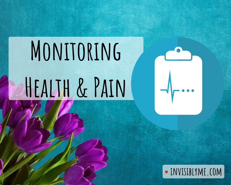 Monitoring Health & Pain