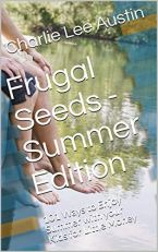 Frugal Seeds eBook cover image, with clickable link.