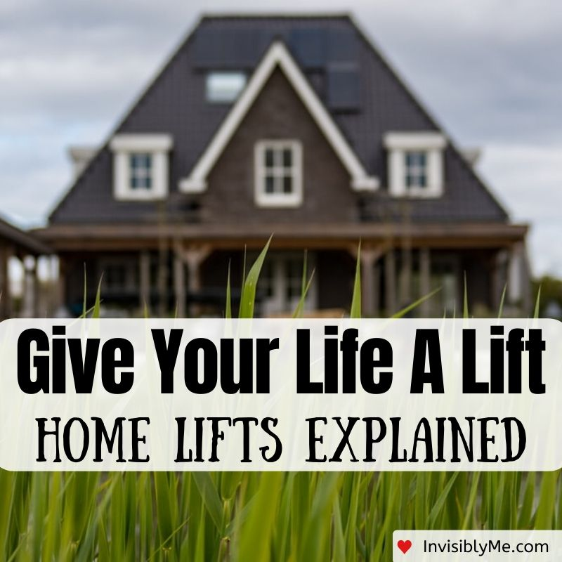 Give Your Life A Lift : Home Lifts Explained