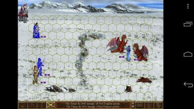 Heroes Of Might And Magic III (Android) - 02
