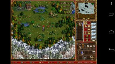 Heroes Of Might And Magic III (Android) - 03