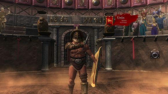 Gladiators Online - 08