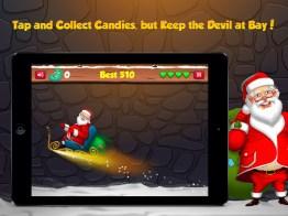 Santa's Christmas Candy (iOS) - 02