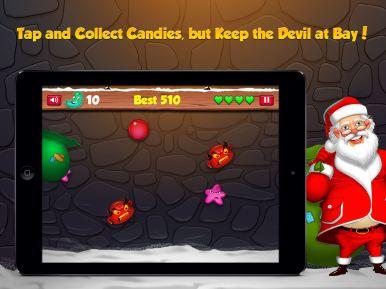 Santa's Christmas Candy (iOS) - 03