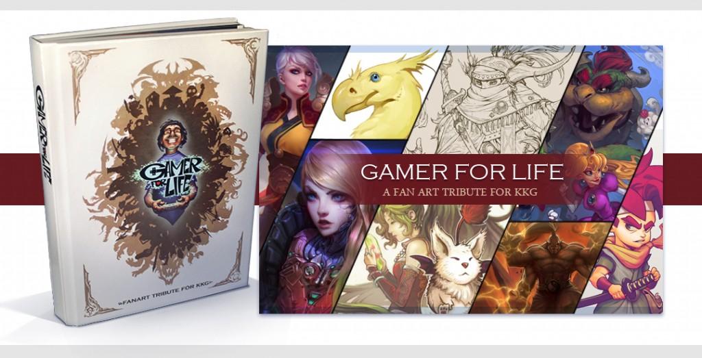 GamerForLife