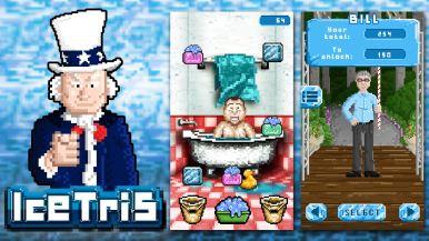 IceTris (Mobile) - 01