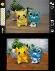 Pikachu_Froakie_Art_Academy