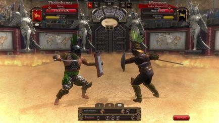 Gladiators Online - 01