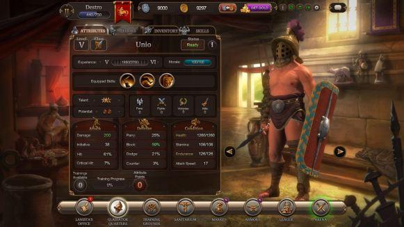 Gladiators Online - 11