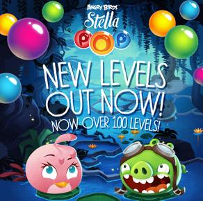 Stella over 100 levels (1)