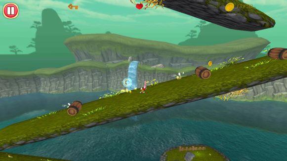 Bayla Bunny (iOS) - 04