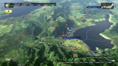 Skirmish(Far View)