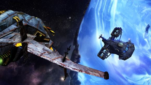 Space Force - Rogue Universe (HD) (PC) - 10