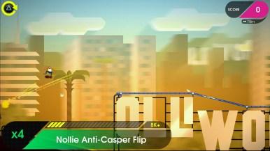 OlliOlli 2 - Screen 2