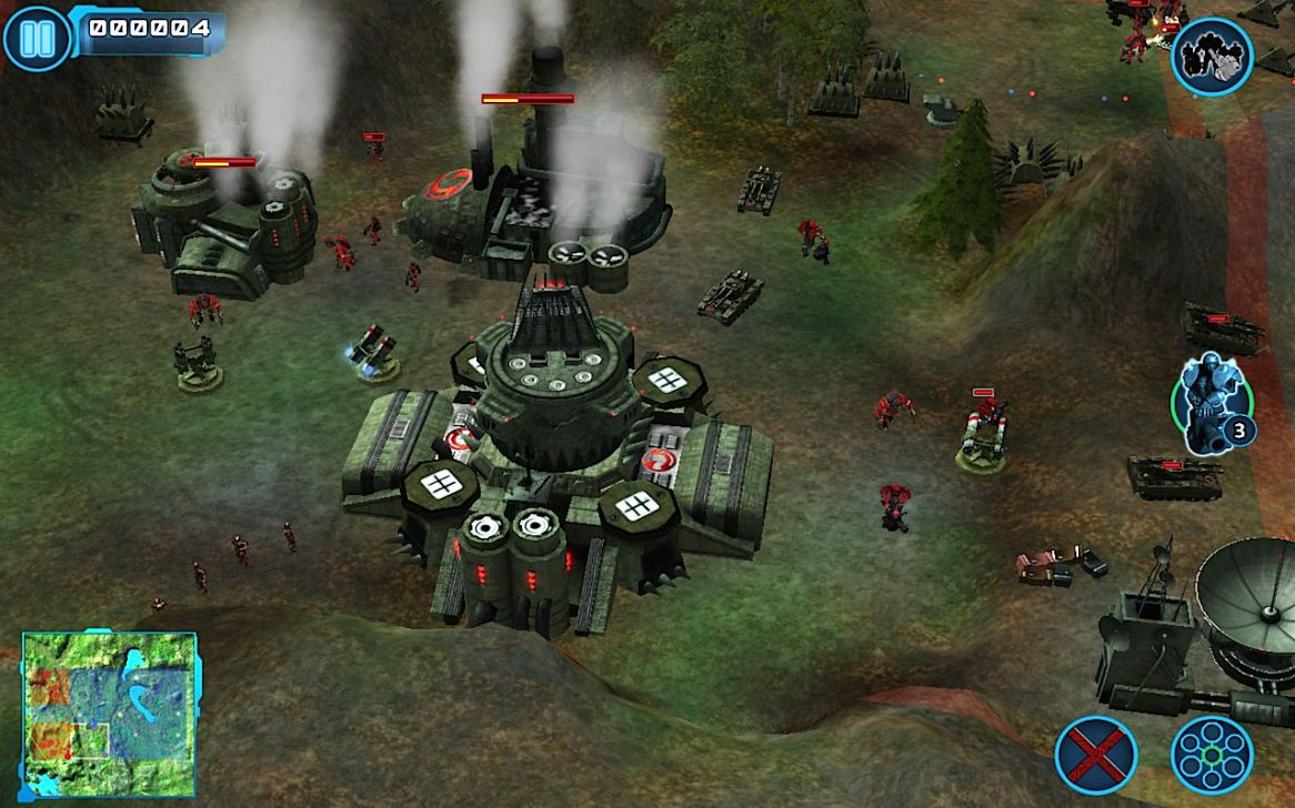 Z Steel Soldiers (Android) - 08