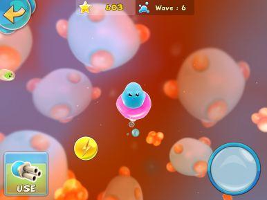 Blobsy (iOS & Android) - 06