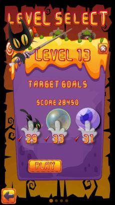 Cinders Magic (iOS) - 05