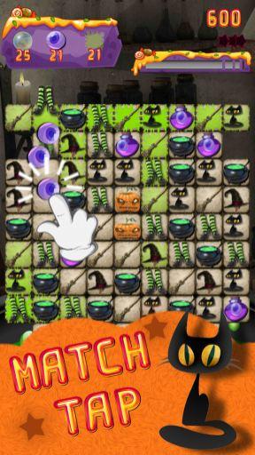 Cinders Magic (iOS) - 09