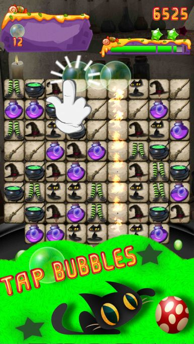 Cinders Magic (iOS) - 10