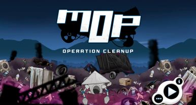 MOP - Operation Cleanup (PC) 01