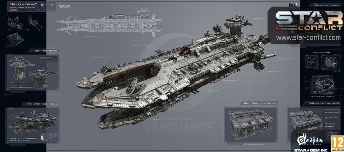 StarConflict_Dreadnought