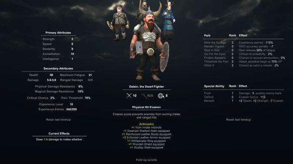 The Dwarf Run (PC) - 09