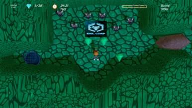 Miko Mole (PS4) - 02