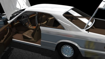 CMS 2015 (PC) Mercedes-Benz DLC 02